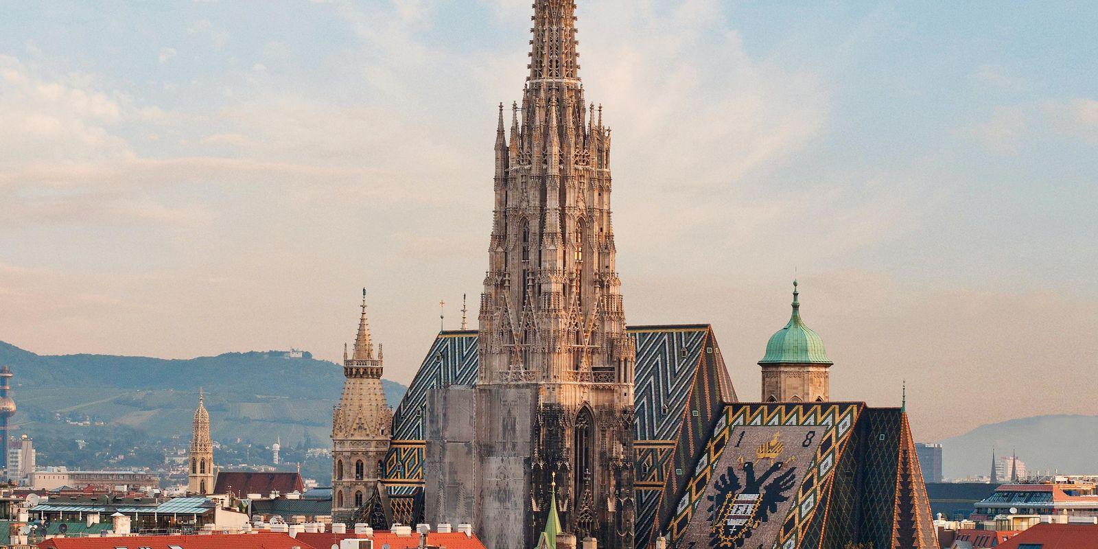 Stephansdom | ©WienTourismus/Christian Stemper